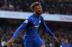 Frank Lampard Tammy Abraham To Forget Contract And Focus On Form