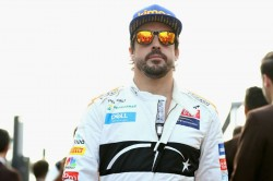 Fernando Alonso Renault Formula One Return
