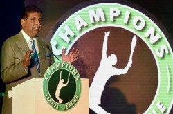 Djokovic Should Have Given More Care To Health Guidelines Amritraj