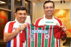 Don T Want Atk Mohun Bagan Confined To Isl And Local Leagues Says Co Owner Sanjiv Goenka