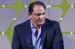 I Really Don T Know The Reasons For Banning Me Mohammad Azharuddin