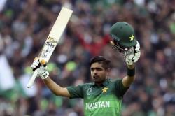 Don T Compare Me To Virat Kohli But Compare Me To Pakistan Legends Babar Azam