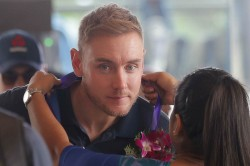 Stuart Broad Can End Up With 700 Wickets Shane Warne