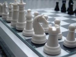 Akash Becomes India S 66th Chess Grandmaster
