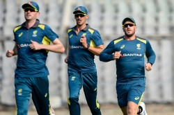 Australian Players Told Get Ready For England Series As T20 Wc Set To Be Postponed Reports