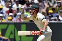 Justin Langer Likens David Warner To Boxing Great Floyd Mayweather
