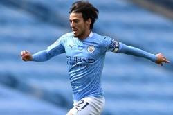 David Silva Man City To Lazio Not Ruled Out Igli Tare Serie A