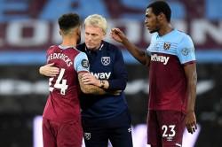 David Moyes 40 Point Mark West Ham Chelsea