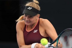 Dayana Yastremska Apologises Images Of Herself Blackface