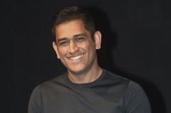 Happy Birthday Ms Dhoni Great Story Teller Affable Person Thinking Captain Mohit Sharma