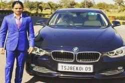 Dutee Chand Looks To Sell Her Bmw 3 Series As Fund Crunch Hits Tokyo Olympics Preparation