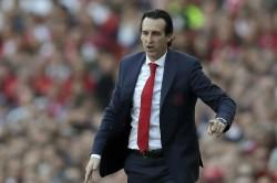 Former Arsenal Boss Emery Joins Villarreal On Three Year Deal