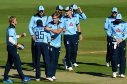 England Vs Ireland Willey S Five For Sets The Tone In Straightforward Eng Win