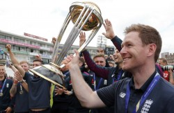 Eoin Morgan Says Ipl 2019 Played Key Role In World Cup Success