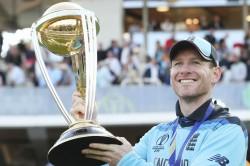 Eoin Morgan Recalls Closing Moments Of Icc World Cup 2019 Final