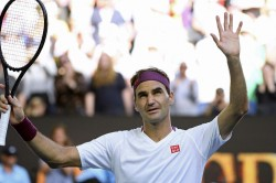 Federer Targets 2021 Return In Front Of Crowds