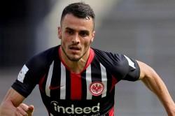 Kostic Eintracht Frankfurt Inter Premier League Bobic Bundesliga Transfer News