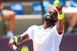 Coronavirus Tiafoe Covid 19 Atp Tour Tennis Atlanta