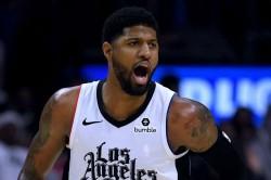 La Clippers Orlando Magic Nba Scrimmages Begin