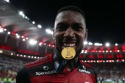 Gerson Has No Interest In Flamengo Exit Despite Chelsea And Spurs Links