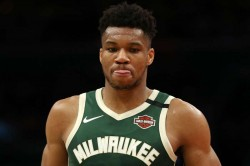Giannis Stars As Bucks Lose Clippers Also Beaten In Final Nba Scrimmage