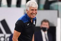 Atalanta Deserved Beat Juventus Gian Piero Gasperini
