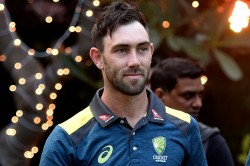 Ipl Similar To A World Cup But On Smaller Scale Glenn Maxwell
