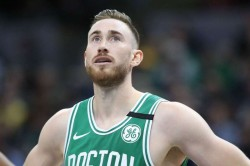 Celtics Hayward Will Leave Orlando In September For Childs Birth