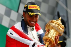 F1 2020 Norris Hopes To Be Pain Free At Silverstone As Hamilton Aims To Continue British Gp Dominan