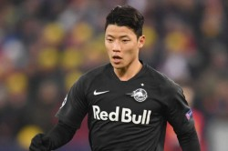 Hwang Hee Chan Takes Werner S Old Number As He Swaps Salzburg For Rb Leipzig