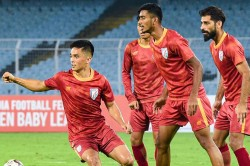Aiff Plans To Hold National Camp In September Before Wc Qualifier Against Qatar