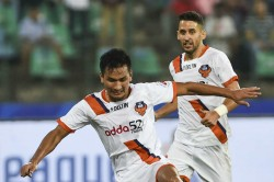 Isl 2020 21 Four Foreign Players Per Match Regulation Gets Approval