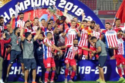 Isl 7 To Be Held Behind Closed Doors From November To March Goa Kerala Frontrunners To Host