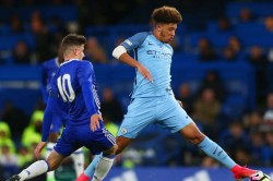Pep Guardiola Sancho Didnt Want To Be Manchester City