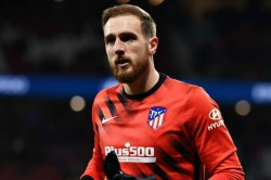 Rumour Has It Man Utd Jan Oblak Real Madrid 180m