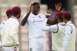 West Indies Skipper Jason Holder Moves Up To Second Spot In Icc Rankings