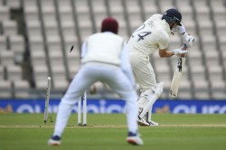 England Should Drop Denly In Second Test Against West Indies Feels Vaughan