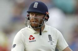 Jonny Bairstow Door Not Closed England Test Squad Ed Smith
