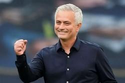 Jose Mourinho Tottenham Champion Last Five Matches