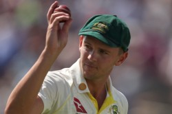We Stay Clear Of Engagement With Kohli As It Brings Out The Best In Him Hazlewood
