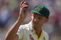 Ipl Is A Huge Part Of Year For Lot Of Players Josh Hazlewood