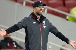 Jurgen Klopp Unfazed Liverpool Denied Points Record