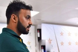 Pakistan Spinner Kashif Bhatti Joins Squad After Testing Covid Negative