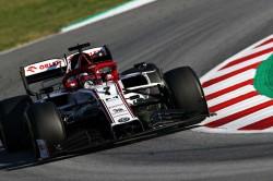 Veteran Raikkonen Not In A Hurry Over Decision On F1 Future