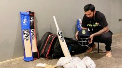 Kl Rahul Posts An Emotional Message With His Cricket Gears On Instagram Gets More Than 3 Lakh Likes