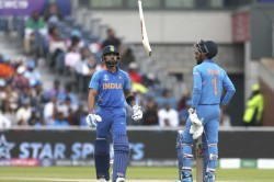 Nasser Hussain Says India Need To Rethink Selection Strategy For Icc Events