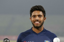 Sri Lanka Batsman Kusal Mendis Arrested For Causing Fatal Road Accident