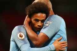 Leroy Sane Champions League Top Priority Fc Bayern Move Manchester City
