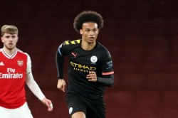 Bayern Munich Agree Leroy Sane Deal With Manchester City