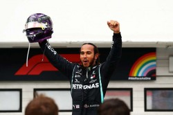 Hamilton Hungarian Gp Was One Of My Favourite Races